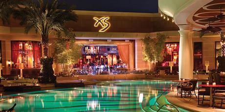XS Nightclub Info and 360 Tour