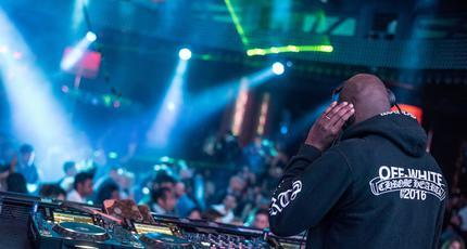 XS Nightclub Photos