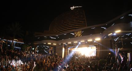 XS Nightclub Photos