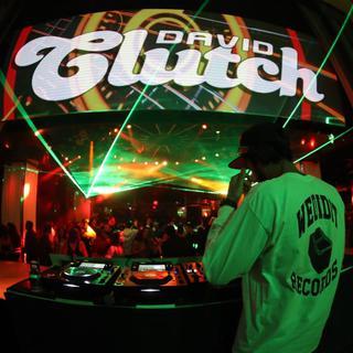 David Clutch