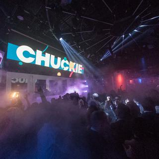 Chuckie NYE