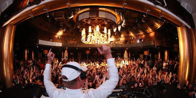 Diplo X Dimitri Vegas & Like Mike - Hey Baby