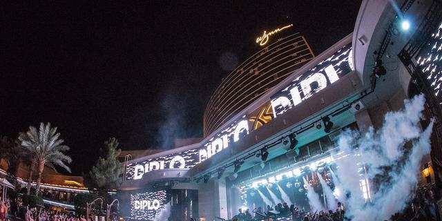 Relive The Best Moments From XS Nightclub's 8-YearAnniversary
