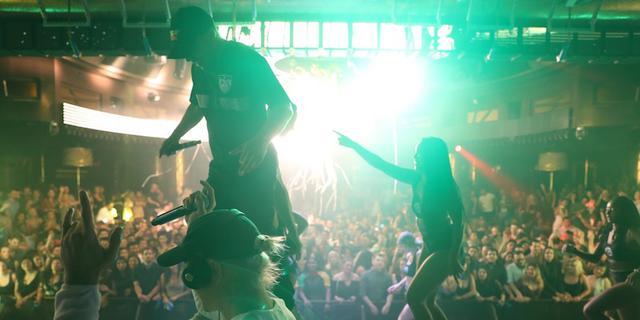 """Major Lazer Drops The Music Video For """"Sua Cara"""""""