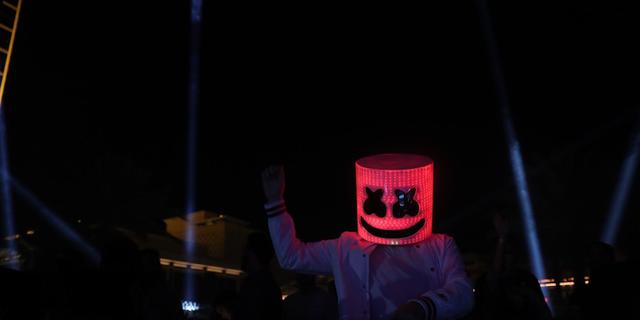 "Marshmello Releases Track, ""Silence"""