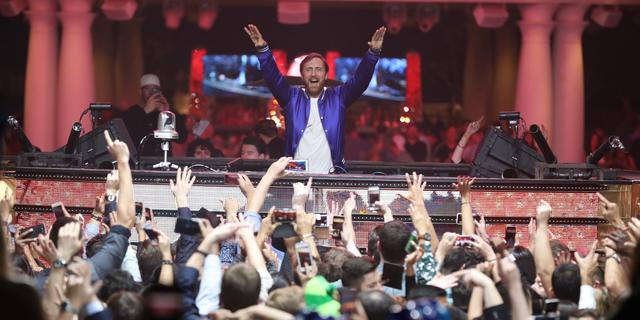 Get ready for an epic Labor Day 2017 Weekend At Wynn Las Vegas