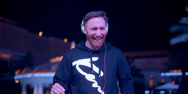 "David Guetta and Martin Garrix Partner Up On ""So Far Away"""