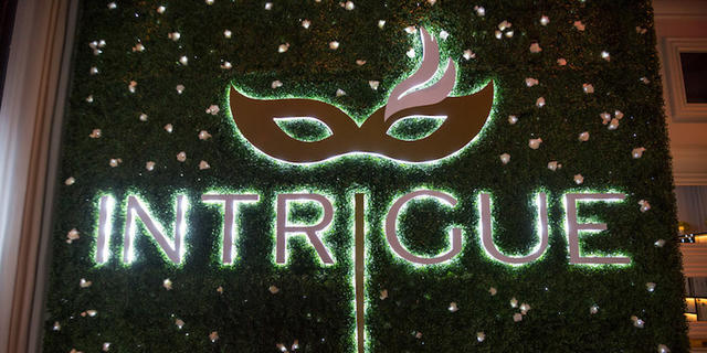 Afrojack Returns To Wynn Nightlife At Intrigue Nightclub