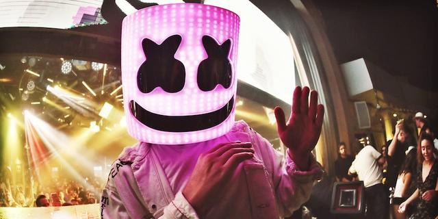 Listen: Marshmello x Juicy J Get Together With James Arthur On New Track