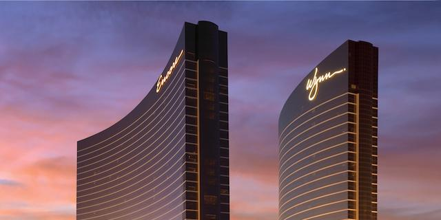 Wynn Master Class Series Continues Throughout 2018