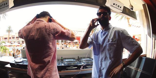 "Listen: DJ Snake x Yellow Claw Drop ""Public Enemy"""