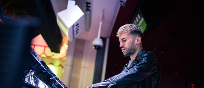 A-Trak Teams Up With Phantogram On New Track