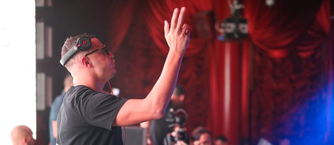 """DJ Snake Announces Debut Album """"Encore"""""""