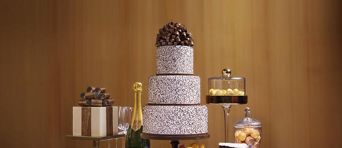 Wynn Las Vegas Introduces Custom Cake Creations