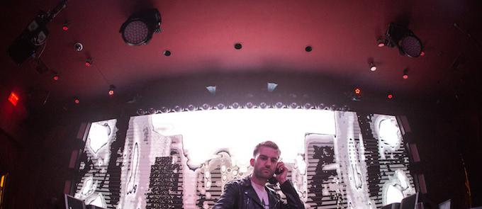 """A-Trak and Tommy Trash Release New Video for """"Lose My Mind"""""""